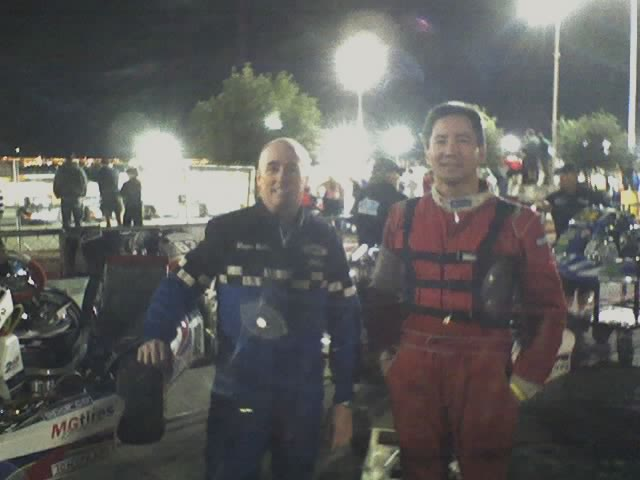 2005 Supernationals